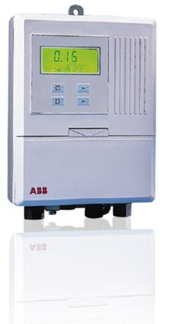 ABB MFE4ER140111F MagMaster remote mounted transmitter with ... on